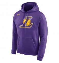 Sweat Nike Modern Los Angeles Lakers