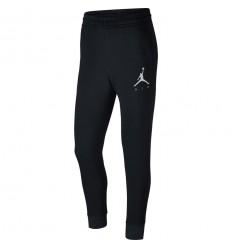 Pantalon Jordan Jumpman Air GFX noir et blanc