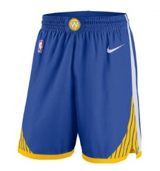 Short Nike Icon Swingman Warriors