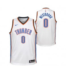 Jersey Nike Association Swingman Westbrook junior
