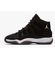 "Jordan 11 Rétro PRM Heiress "" Black Stingray """