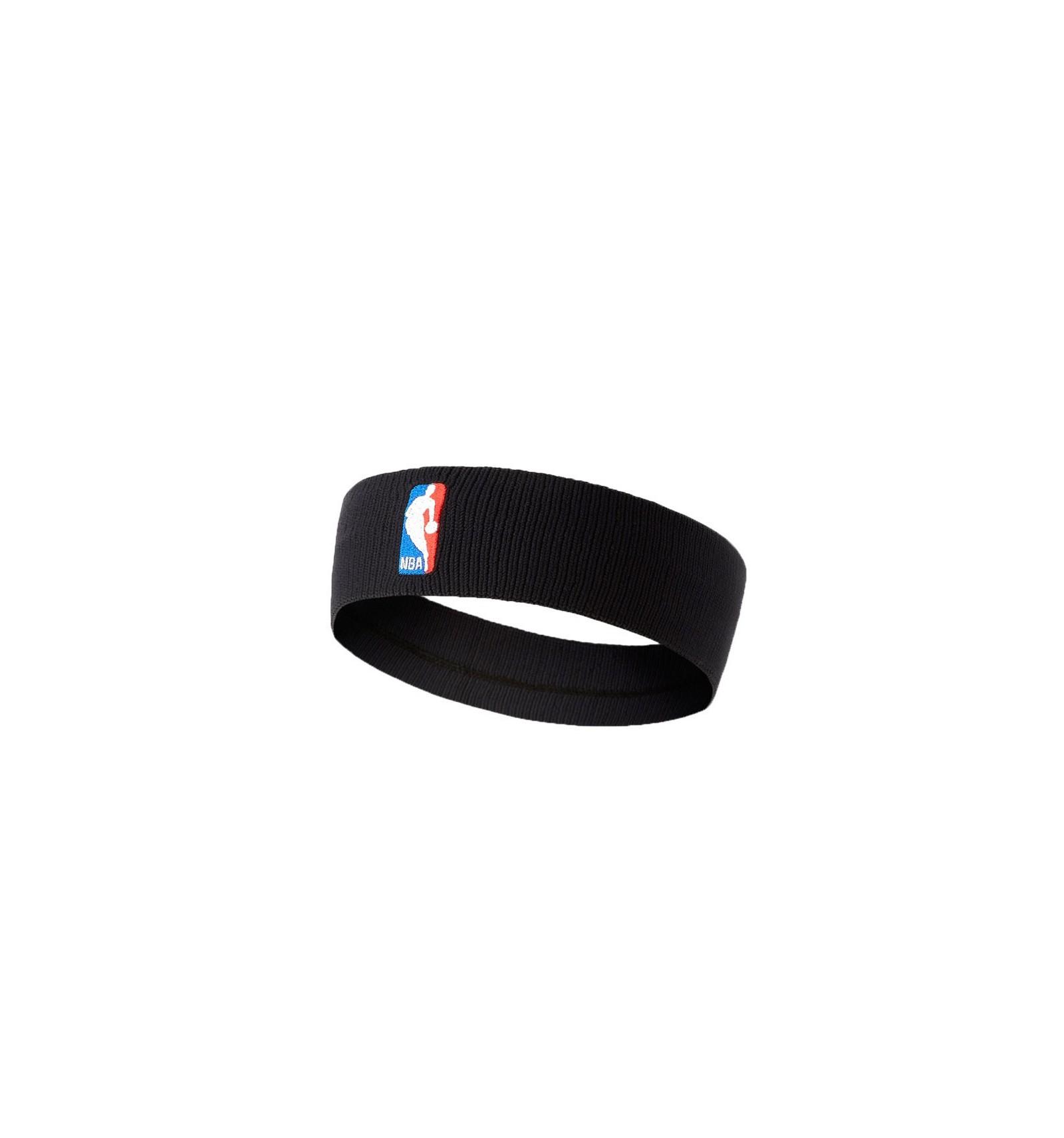 Bandeau Nike NBA noir