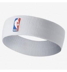 Bandeau Nike NBA blanc
