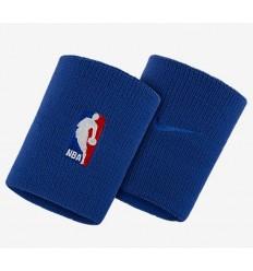 Poignet Nike NBA bleu