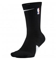 Chaussettes NBA Nike Elite noires