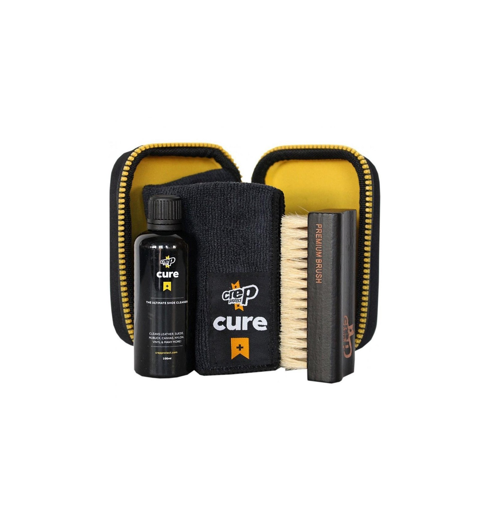 Acherter Crep Protect Kit de nettoyage Cure à emporter | JD