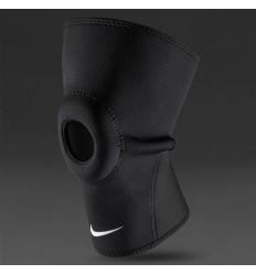 Nike Pro Combat Open-Patella Knee noir