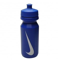 Gourde Nike Big Mouth bleue 650 ML