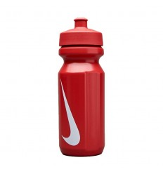 Gourde Nike Big Mouth rouge 650 ML