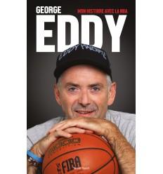 Livre George Eddy: Mon Histoire avec la NBA
