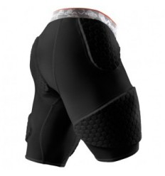 Short de protection HEX Mac David
