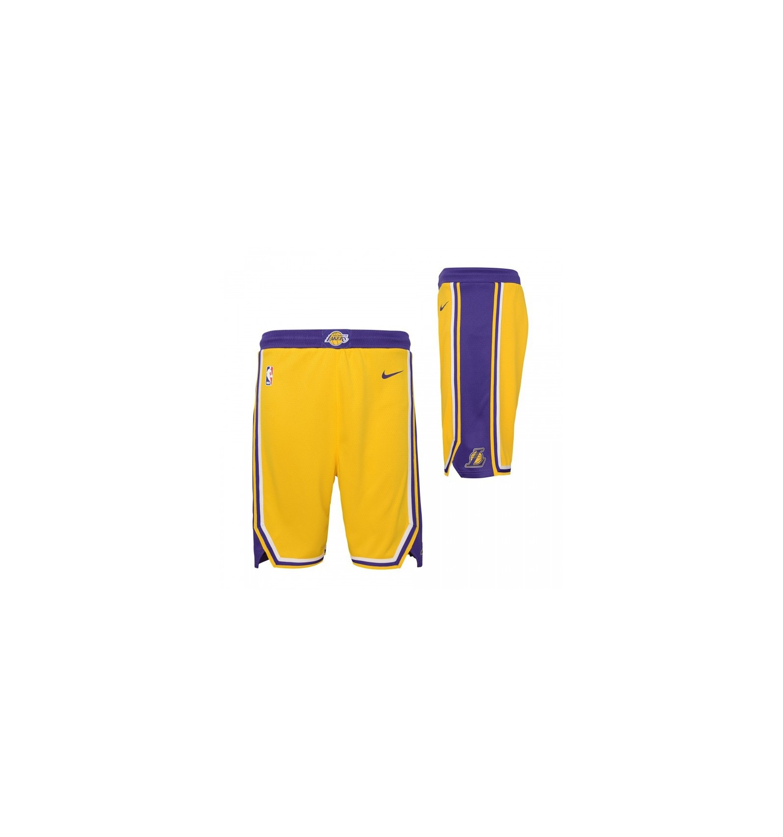 Short Nike Icon Los Angeles Lakers junior
