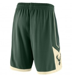 Short Swingman Nike Milwaukee Buck Road
