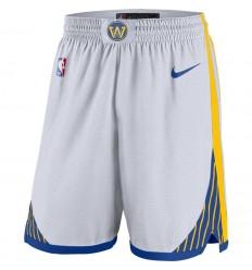 Short Nike Swingman Golden State Warriors Home