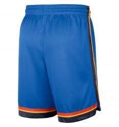 Short Nike Swingman Oklahoma City Thunder