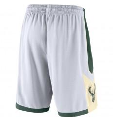 Short Nike Association Milwaukee Bucks juniors
