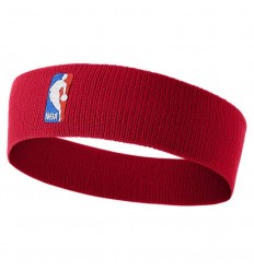 Bandeau Nike NBA Rouge