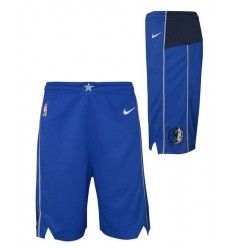 Short Nike Swingman Dallas Mavericks Icon junior