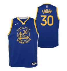Jersey Nike Stephen Curry Icon 2019 junior