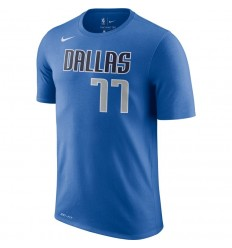 T-Shirt Nike Name and Number Luka Doncic