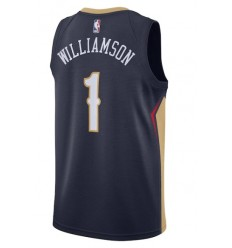 Jersey Nike Icon Zion Williamson junior