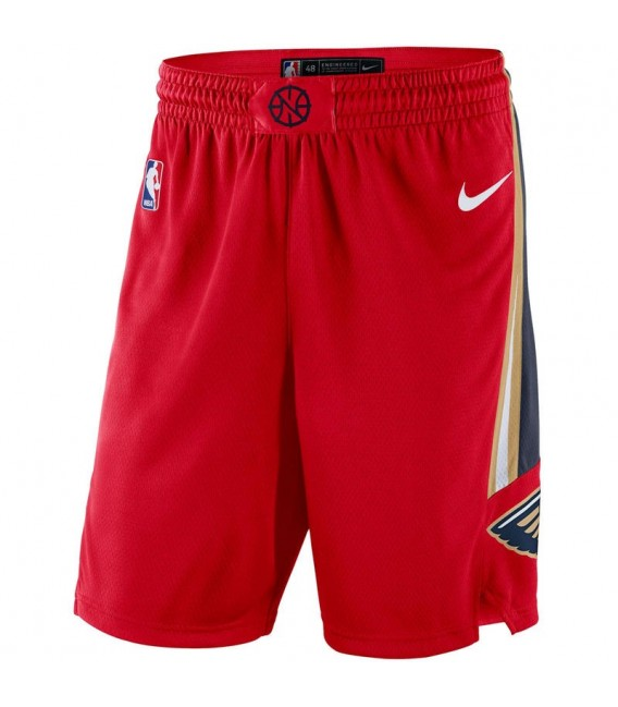 Short Nike Swingman New Orleans Pelicans Statement junior
