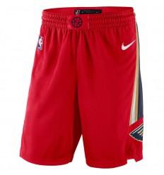 Short Nike Swingman New Orleans Pelicans Statement