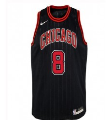 Jersey Nike Zach Lavine Statement junior