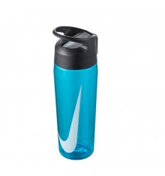 Gourde Nike Hyper Charge bleue 0,70L