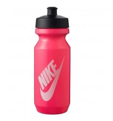 Gourde Nike Big Mouth rose Logo Nike 650 ml