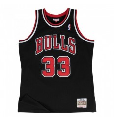 Jersey Swingman Scottie Pippen Mitchell and Ness Alternate