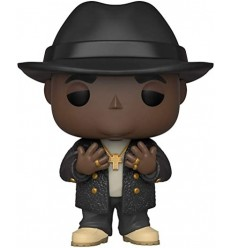 Funko Pop Notorious Big with Fedora N°152
