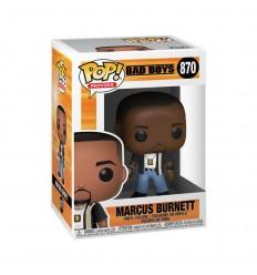 Funko Pop Marcus Burnett N°870