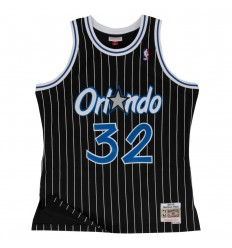 Jersey Swingman Shaquille O'Neal 1994 1995 Mitchell and Ness