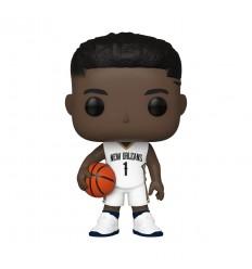 Funko Pop NBA Zion Williamson N°62