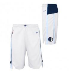 Short Nike Association Dallas Mavericks junior
