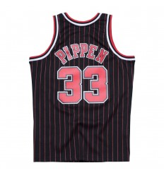 Jersey Swingman Scottie Pippen 1995 1996 Mitchell and Ness