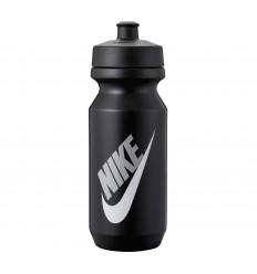 Gourde Nike Big Mouth Noire Logo 650 ML