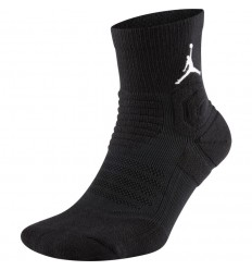 Chaussettes Jordan Ultimate Flight Quarter noire