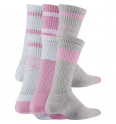 Pack Chaussettes Nike Everyday (6 paires) junior