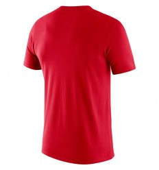 T-Shirt Nike Chicago Bulls Logo