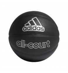 Ballon Adidas All Court noir