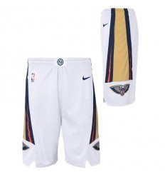 Short Nike Association New Orleans Pelicans junior
