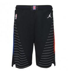 Short Jordan Los Angeles Clippers Statement junior
