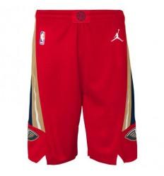 Short Jordan New Orleans Pelicans statement junior