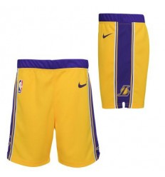 Short nike replica Los Angeles Lakers icon cadet