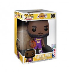 Funko Pop NBA Lebron James N°98 25 cm