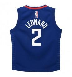 Jersey nike replica Kawhi Leonard icon cadet