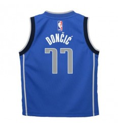 Jersey Nike Replica Luka Doncic icon cadet