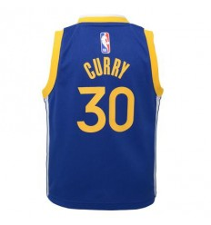 Jersey nike replica Stephen Curry Icon cadet
